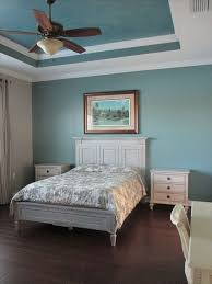 paint ideas for bedrooms with tray ceiling | wall in Sherwin Williams
