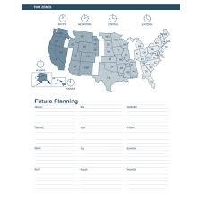 Academic Weekly Calendar Monthly And Weekly Academic Calendar Planner Dot Design Hard