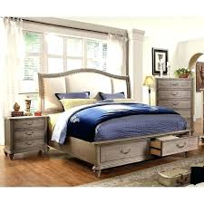 top quality bedroom furniture high quality bedroom furniture sets furniture of iv rustic grey 3 piece
