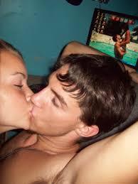 Cute teen couple self shots MOTHERLESS.COM