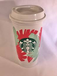 Starbucks® fresh brew coffee seals flavor into every can of your favorite roast. Amazon Com Starbucks Reusable Travel Coffee Cup To Go 16 Ounce Grande Kitchen Dining