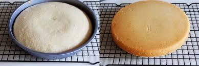 Eggless Vanilla Cake Recipe How To Make Eggless Soft Spongy Vanilla