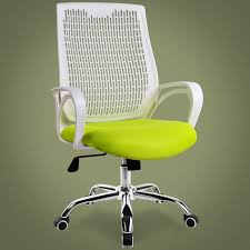 wheeled office chair. S2 Plastic Net Mesh Back Bending Seat Rotate Steel Wheels Office Chair Wheeled