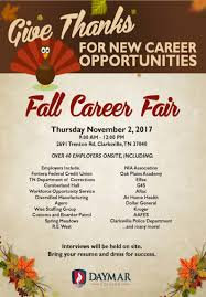 Job Fairs Fort Campbell Mwr Life