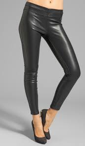 vegan leather legging vegan leather legging blanknyc