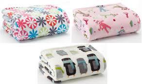 Kohls Throw Blankets Fascinating HOT Kohl's Big One Plush Throw Blankets Only 3232 Reg 3232