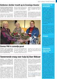 Stichting Welzijn Hattem De Maat Is Vol Pdf