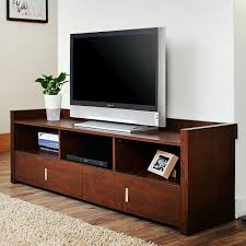 vintage entertainment center. Beautiful Vintage Furniture Of America Helenza 60 In Vintage Walnut Entertainment TV Stand   Walmartcom Inside Center A