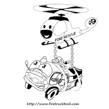 Small Picture Fire Truck Coloring Pages GetColoringPagescom