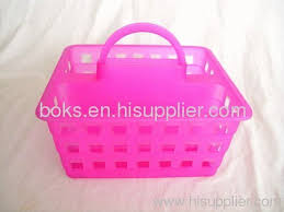 plastic shower caddy with handle.  Plastic Promotional Plastic Shower Basket Inside Plastic Shower Caddy With Handle C