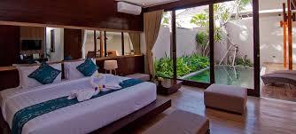 5 Bedroom Villa Seminyak Style Design Simple Inspiration