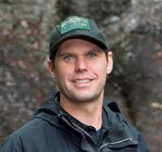 Kyle Smith, Forest Manager — The Nature Conservancy in Washington