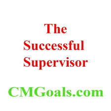 Bad Supervisors Learn From Good And Bad Supervisors By Cm Goals On