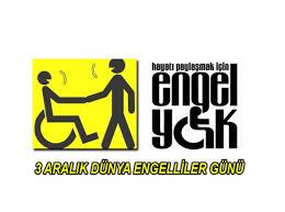 3 aralık dünya engelliler günü resim, ile ilgili görsel sonucu