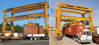 industry leader in rubber tired gantry cranes mi jack welcome to mi jackacircreg products