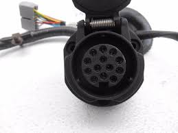 hitch wiring kit solidfonts 2007 2017 hyundai santa fe tow ready trailer wiring kit