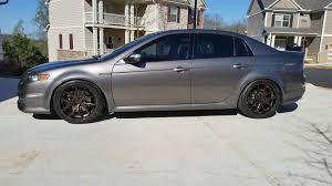 acura tlx 2008 custom. acura tl custom wheels avant garde m580 19x85 et 35 tlx 2008 0