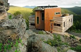 Shipping Container House By Studio HTContainer Shipping House