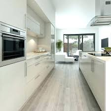 white kitchen light wood floor. Fine White Grey Floors White Kitchen Cabinets Light Floor Modern  And White Kitchen Light Wood Floor O