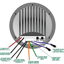 bazooka subwoofer wiring diagram for anything wiring diagrams \u2022 Engine Wiring Harness wiring bazooka tube wiring diagram bazooka subwoofer wiring diagram rh plasmapen co bazooka bta8100 wiring diagram bazooka bta8100 wiring diagram