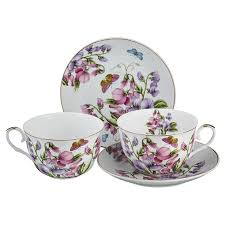<b>Чайная пара Lefard</b> «<b>Весна</b>» купить по низкой цене в Москве и ...