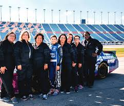 CP MOTORSPORTS - DANICA PATRICK DEBUTS NO. 10 FORD WARRIORS IN ...
