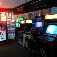 Playover Games Video Game Stores 1824 Ave E Ensley