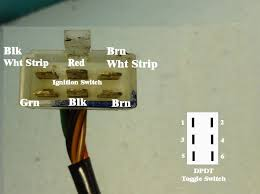 wiring a toggle switch as the ignition switch wiring a toggle switch as the ignition switch ignition switch wiring toggle switch