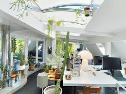 amazing home office. A Twisting Staircase In This Stuttgart House Designed By Peter Ippolito And Stefan Gabel Leads Up To The Skylit Top Floor Maisonette That Is Home Amazing Office