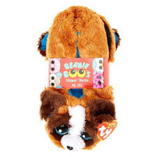 Beanie Boo Slippers Beanie Slipper Beanie Boo Slippers Size