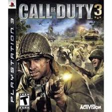 While sony didn't dominate the console space as much with the playstation 3 compared to its previous piece of home hardware (the playstation 2, of course), there was still an outstanding list of games released for it during the ps3's long lifecycle. Activisioncall Of Duty 3 Pre Owned Ps3 Games Activision Gamestop Dailymail
