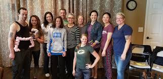 VM1 Boot Camp with Brandi Kirk, PT,... - Barral Institute | Facebook