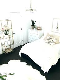 Gold Bedroom Ideas Black White Best On Apartment And Decor Apart ...
