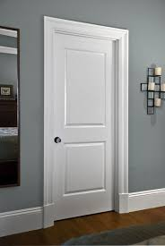white interior door. Modren Interior Clean Simple Interior Door Trim And Mouldings Intended White Interior Door