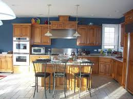 blue kitchen wall colors. Interesting Wall Incredible Blue Kitchen Walls Astonishing Wall Colors Best 25  Ideas On And L