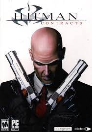 hitman contracts game free
