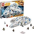 LEGO Star Wars: Kessel Run Millennium Falcon - 1414 Pieces 75212