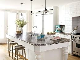 best laminate countertops for white cabinets dark laminate countertops with white cabinets