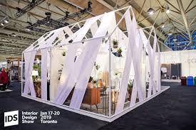 Interior Design Show 2019 Interior Design Show Toronto Nightingale Chairs