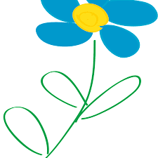 openclipart s free flower clip art