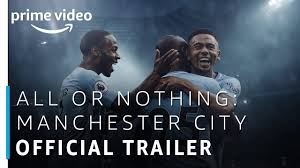 The site owner hides the web page description. All Or Nothing Manchester City Official Trailer Prime Original Amazon Prime Video Youtube