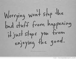 Quotes About Worrying Inspiration 48 Top Worry Quotes And Sayings