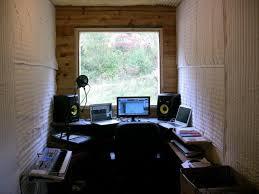 Recording Studio Design Ideas very small recording studio decorating ideas in rustic way