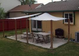 chic diy patio shade ideas patio shade how to shade my