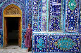 Urlaub Mal Anders Eine Woche In Usbekistan Littleyears