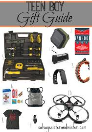Teen Boy Gift Guide | Teen boys, Guy gifts and Video games