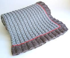 Easy Baby Blanket Knitting Patterns For Beginners Mesmerizing Baby Blanket Patterns Knitting For Beginners Great Bernat Baby
