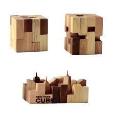 new york city cube the perfect souvenir gift of manhattan skyline nyc souvenirs