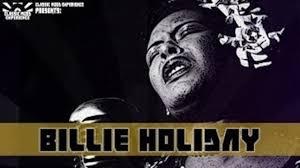 <b>Billie Holiday</b> - The Best Of <b>Classics</b> Masters - Fantastic Vocal Jazz ...