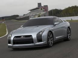 2005 Nissan GT-R Concept | | SuperCars.net